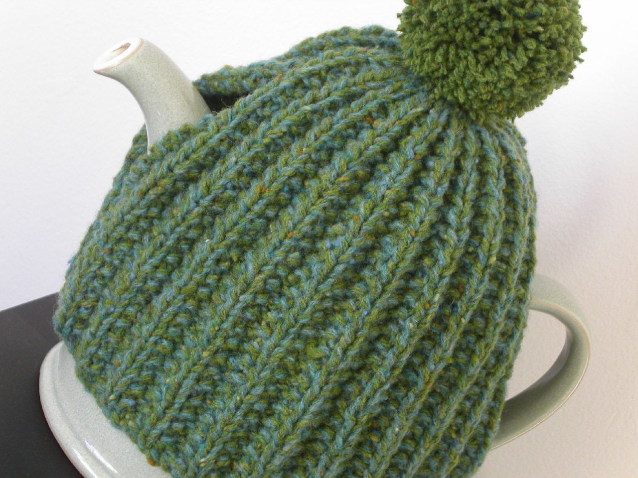 Knitted Teapot Cosy Patterns : Time for tea?